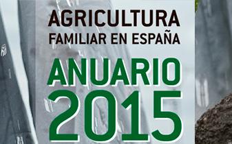 Premios de la Fundación de Estudios Rurales y Presentación Anuario UPA 2015