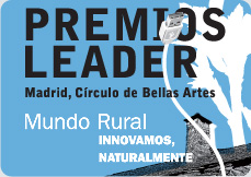 Premios Leader. Madrid, Círculo de Bellas Artes.