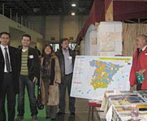 REDR en la Expo-Leader de Budapest