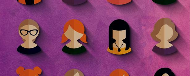 Día Internacional de las Mujeres Rurales, 15 de octubre