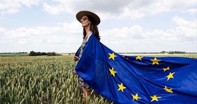 La reforma de la PAC supera su primer examen en el Parlamento Europeo