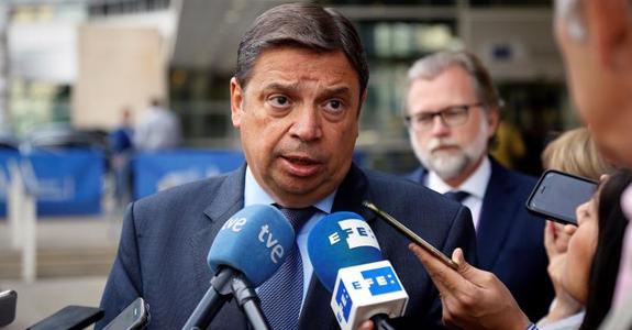 España defiende que la reforma de la PAC concluya después de conocer el presupuesto para el medio rural post 2020