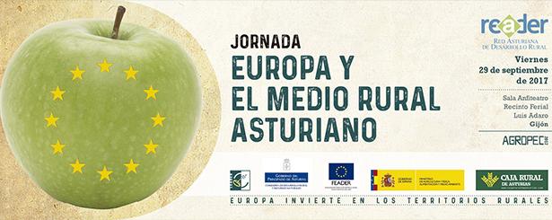 La Red Asturiana de Desarrollo Rural (READER) organiza un debate sobre el futuro del medio rural asturiano en el nuevo escenario europeo