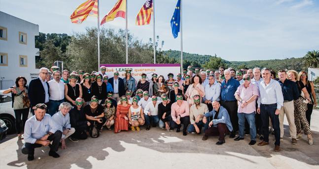 La Red Europea de Desarrollo Rural pone en valor el documento de posicionamiento REDR sobre LEADER 2021-2027