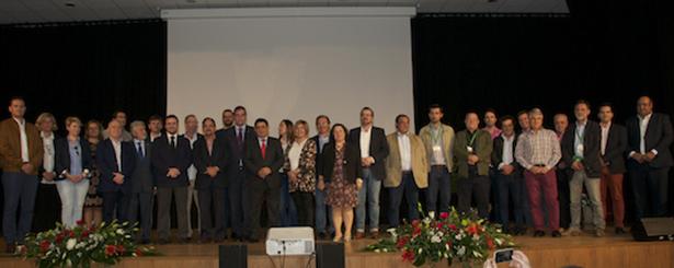 Declaración para luchar contra la despoblación en el medio rural español