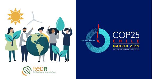 Varios proyectos LEADER inspirarán a emprendedores verdes en la COP25