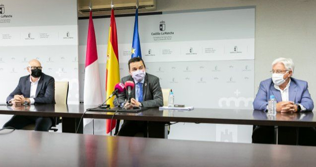Castilla-La Mancha garantiza la financiación de los grupos de Desarrollo Rural en el periodo de transición hacia la nueva PAC