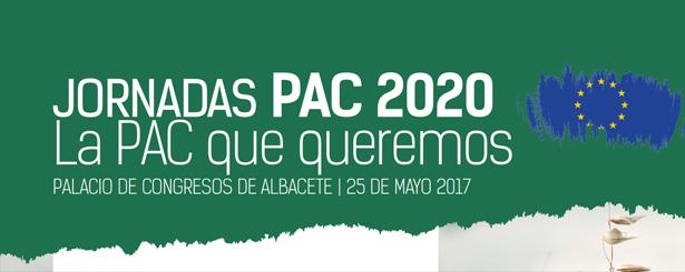 REDR participa hoy en Albacete en la Jornada 'La PAC 2020 que queremos'