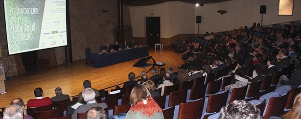 La innovación se presenta como la 'gran oportunidad' para combatir el despoblamiento y la falta de empleo en el medio rural asturiano