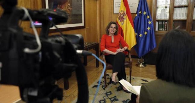 El Gobierno quiere acelerar la recuperación de la actividad en la España rural