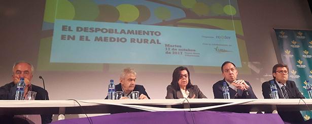 Asturias hace frente común contra el despoblamiento en el medio rural