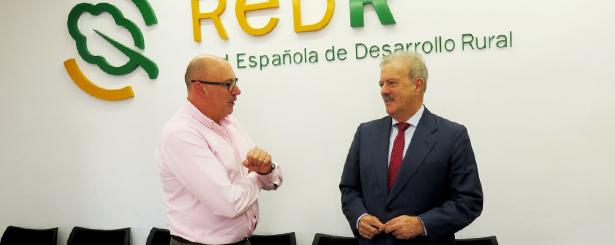Últimos días para inscribirse en la jornada 'Sin pueblos no hay Futuro' que REDR organiza la semana que viene en Sevilla