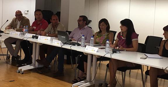 Arranca el Subgrupo LEADER de la Red Rural Nacional, un espacio para la reflexión y el debate sobre el Desarrollo Local Participativo