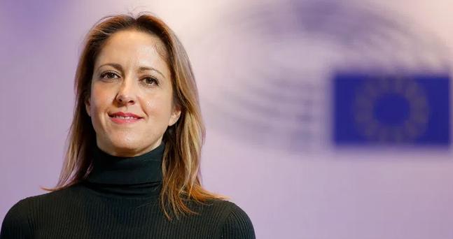 Cristina Maestre, europarlamentaria: «Europa necesita articular medidas jurídicas, económicas y sociales para resolver el problema de la despoblación de forma integral»