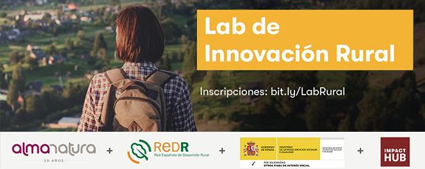 Más de 100 organizaciones buscarán soluciones para evitar la despoblación rural en una Jornada impulsada por REDR