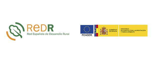 REDR firma un Convenio de colaboración con el MAGRAMA para realizar acciones de promoción del desarrollo rural integral y sostenible