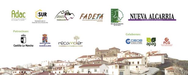 Los grupos de Acción Local de Guadalajara buscarán soluciones contra la despoblación en el Foro 'Pueblos con futuro'