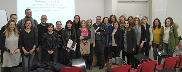 La Comunidad Valenciana publica las bases reguladoras de las ayudas previstas en la submedida 19.2 del PDR 2014-2020