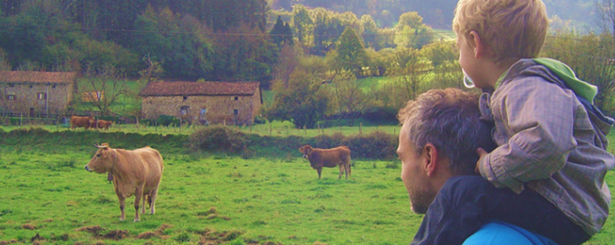 El País Vasco convoca ayudas LEADER para zonas rurales por valor de 7 millones de euros