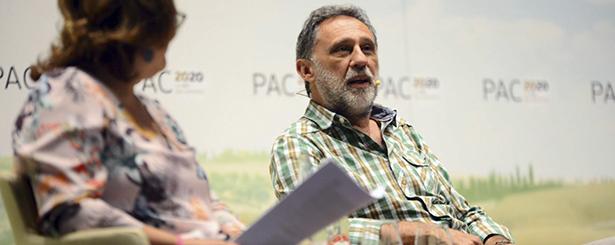 Aurelio García Bermúdez, presidente de REDR: «El medio rural debe estar en la agenda política pero necesariamente en la agenda presupuestaria»