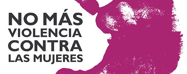 25 de noviembre, Día Internacional contra la Violencia machista