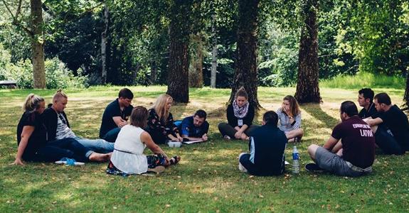 READER organizará en noviembre el Parlamento Rural Europeo de la Juventud