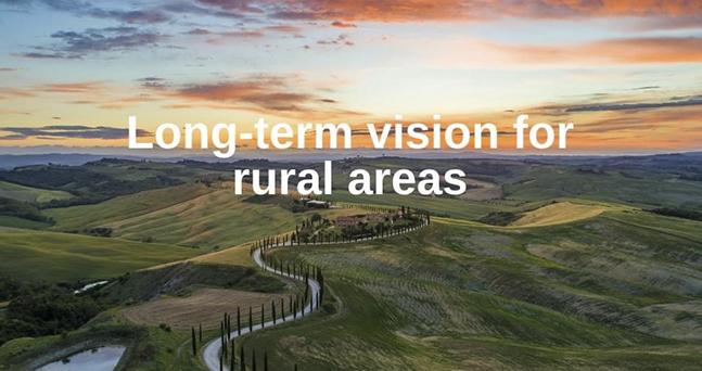 La Comisión Europea abre a consulta pública la Hoja de ruta sobre la 'Visión a Largo Plazo para las Áreas Rurales'
