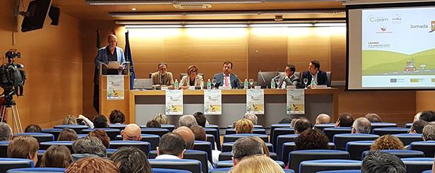 Extremadura se suma al programa de acogida de familias en municipios rurales a través de un convenio de REDEX y la Fundación Cepaim