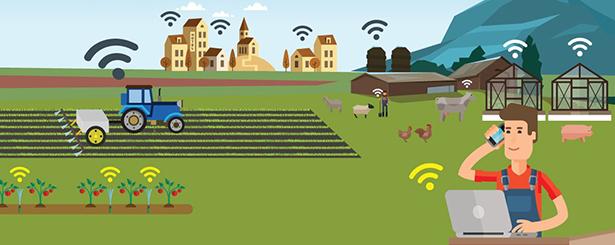 La Comisión Europea pone en marcha un ambicioso plan para conectar las zonas rurales europeas y luchar contra la brecha digital