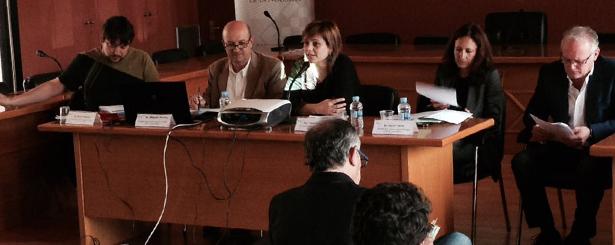 La Asamblea de la Asociación de Iniciativas Rurales de Cataluña (ARCA) se reúne en Balaguer