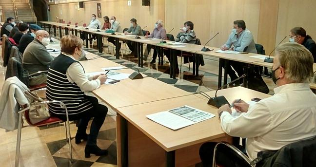 El Gobierno de Aragón quiere reducir los grupos LEADER de 20 a 3 y recortar sus fondos de desarrollo rural casi a la mitad