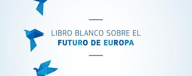La CE quiere que los ciudadanos de la UE decidan el futuro de Europa, ¿participas?