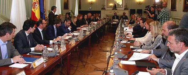 El Gobierno constituye el Grupo de Trabajo para la Estrategia Nacional frente al Reto Demográfico
