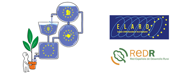 La Red Europea de Grupos de Acción Local ELARD se reúne con la DG REGIO para planificar el futuro de LEADER