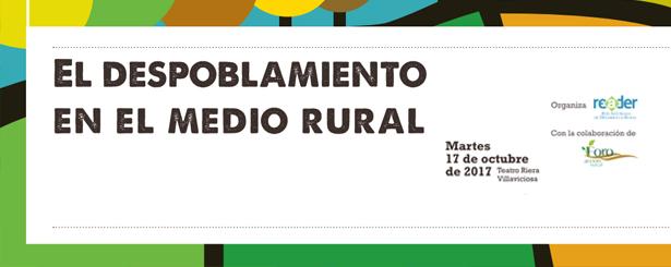 READER y el Foro de Acción Rural organizan una importante cita en Asturias sobre despoblamiento del medio rural