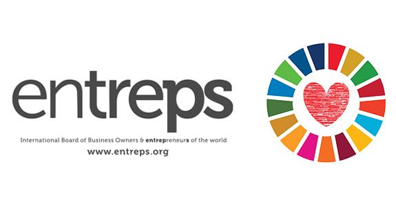 REDR propone a LEADER como una política exitosa y un enfoque imprescindible para lograr la consecución de los ODS en los V Premios Global Entreps de la ONU