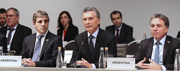 EL G20 pone encima de la mesa la promoción del dinamismo de las áreas rurales