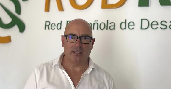 Secundino Caso, presidente de REDR: «Estamos a tiempo de frenar la despoblación»