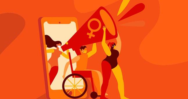 25 de noviembre, Día Internacional de la Eliminación de la Violencia contra la Mujer... también en nuestros pueblos