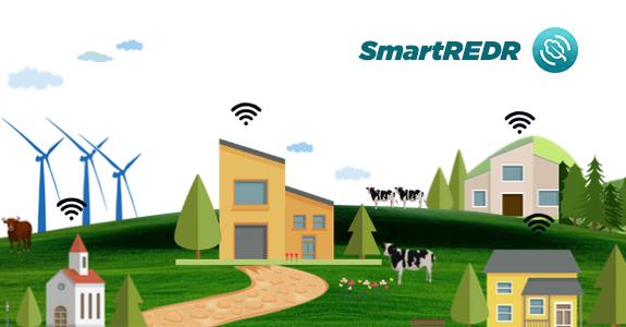 REDR lanza un nuevo boletín informativo de su plataforma de innovación SmartREDR