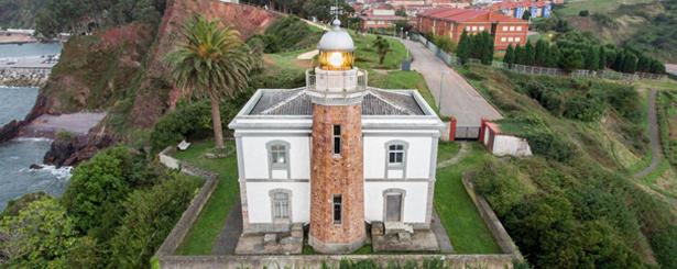 El municipio asturiano de Carreño se prepara para el Parlamento Rural Europeo que organizan READER y REDR