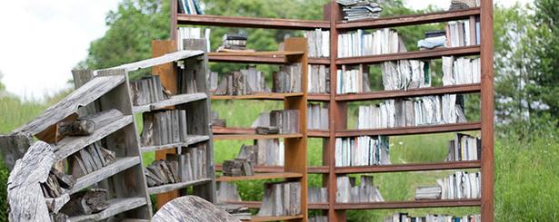 Agenda literaria para un verano rural