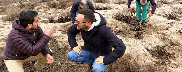 Embajadores de pueblo: TVE analiza en un programa especial la lucha de los territorios rurales contra la despoblación