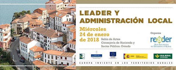 La Red Asturiana de Desarrollo Rural debate el papel de los ayuntamientos en LEADER